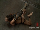 1st Time Tied Holly Michaels Receives Avid Obedience Predicaments