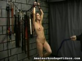 Nicole in the Dungeon