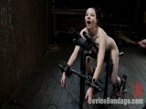 Maggie MayhemAss hooked and bawdy cleft fucked