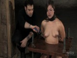 Bobbi Starr Live, Part 1