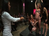 Darling Receives Drilled on Camera For the First Time at Fixation!