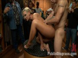 Penthouse Pet Phoenix Marie Ass Drilled in Public