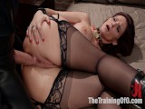 Domestic Anal MOTHER I'D LIKE TO FUCK Discipline Syren de Mer, Day 2