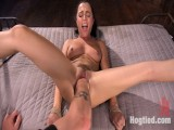College Girl/Pain Wench Suffers in EXTREME Thraldom & Brutal Domination
