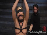 Punishment of Carter Cruise Day 2!